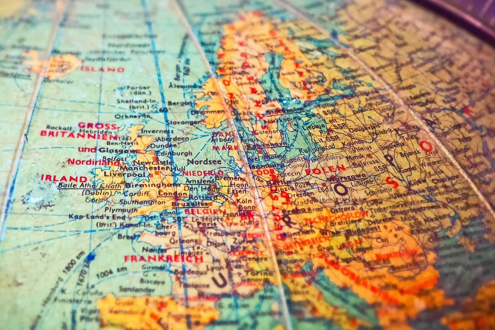 Antall smittede med klamydia i Norge